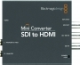 BlackMagic Mini Converter- SDI to HDMI
