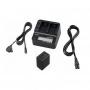 Зарядное устройство Sony ACC-V1BPA