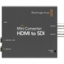 BlackMagic Mini Converter- HDMI to SDI
