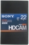 Sony BCT-22HD