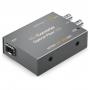 Mini Converter Optical Fiber 12G мини конвертер