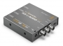 BlackMagic Mini Converter-SDI to Audio 4K