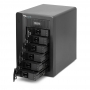 Promise Pegasus 2 R6 with 6 x 2TB SATA HDD incl Thunderbolt cabl