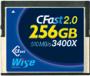 Wise CFA-2560