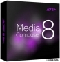Avid Media Composer 8.0 with Software Licensing for PC and Mac.