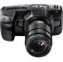 Blackmagic Pocket Cinema Camera 4K кинокамера