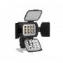 Видеоосветитель светодиодный Sony HVL-LBPC батарейный