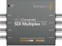 Mini Converter SDI Multiplex 4K мини конвертер